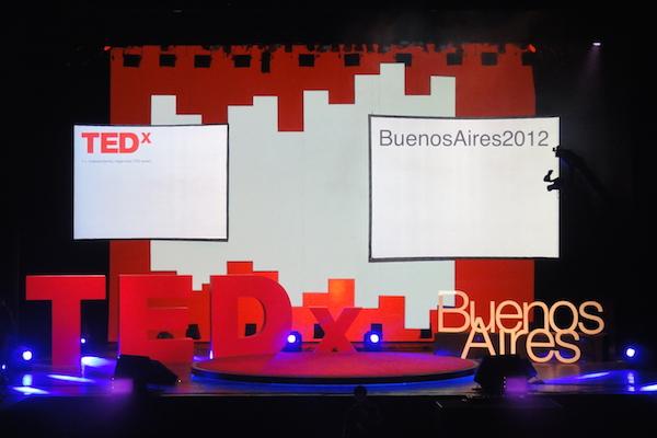 TEDx buenosaires