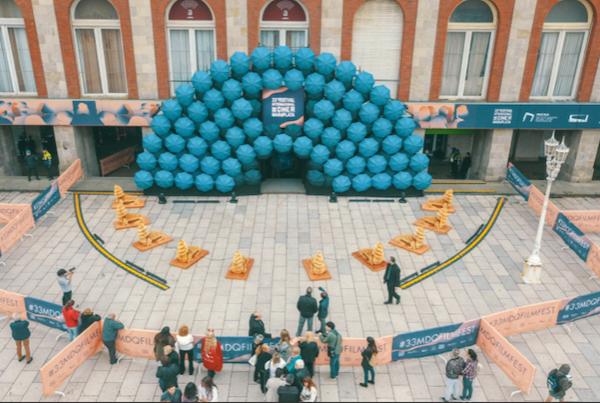 33 Mar del Plata Film Fest